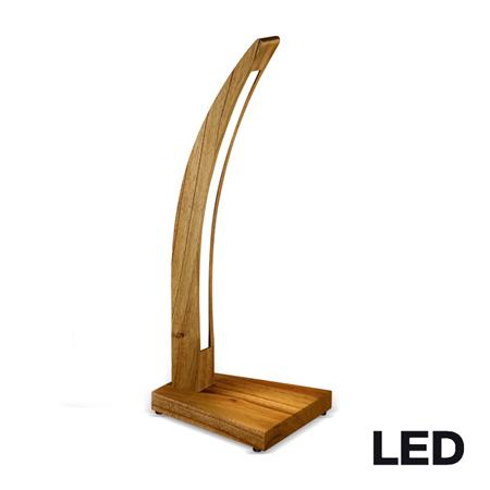 Lampara de Mesa Clement Led